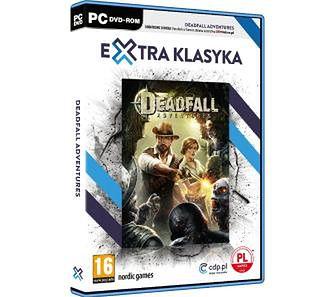 Deadfall Adventures - Extra Klasyka