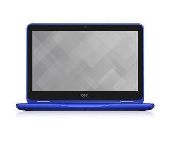"""Dell Inspiron 11 3168 11,6"""" Intel Pentium N3710 - 4GB RAM - 500GB Dysk - Win10"""