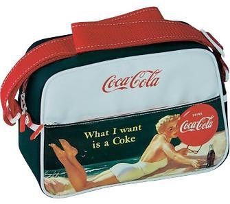 Ezetil Coca-Cola Vintage 5 4,5 l