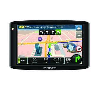 Manta GPS9772 PREMIUM