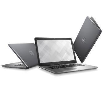 """Dell Inspiron 5767 17,3"""" Intel Core i7-7500U - 8GB RAM - 1TB Dysk - R7M445 Grafika - Win10"""