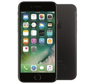 Apple iPhone 7 32GB (czarny)