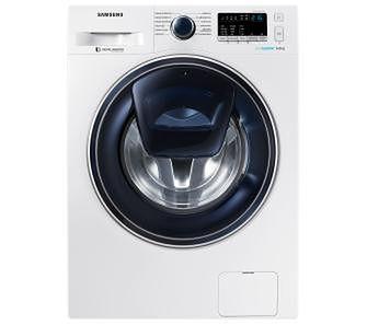 Samsung AddWash Slim WW60K42109W
