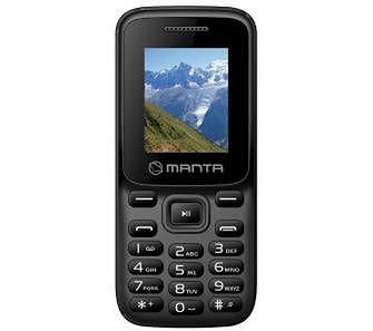 Manta TEL1701N NEO (czarny)