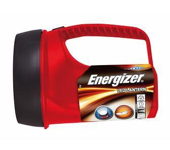 Energizer LED Lantern 2/4D (68700)