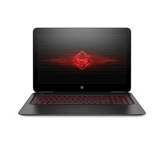 "HP Omen 17-w170nw 17,3"" Intel Core i7-6700HQ - 8GB RAM - 1TB Dysk - Win10"