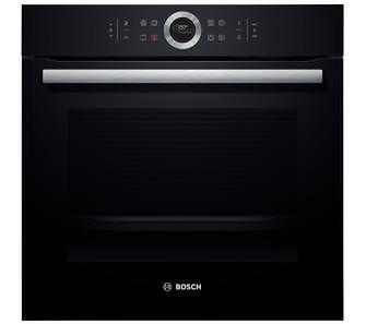 Bosch HBG635BB1 - Do 1000 zł zwrotu