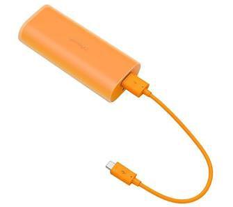 Nokia DC-21 (pomarańczowy)  - odbierz w sklepie!