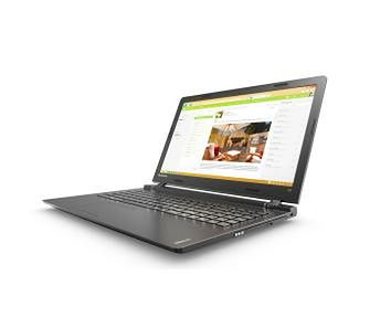 "Lenovo IdeaPad 100-15IBD 15,6"" Intel Core i5-5200U - 4GB RAM - 1TB Dysk - GF920 Grafika - Win10"