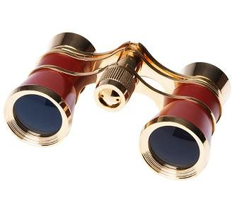 Focus Opera Binocular Harlekin 3X25
