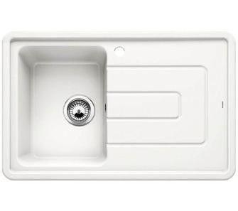 Blanco TOLON 45 S 520423 (biały połysk)