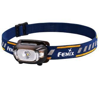 Fenix HL15 (czarny)