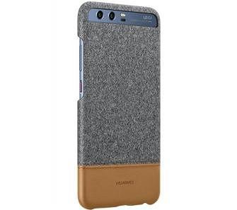 Huawei P10 Mashup Protective Case (jasnoszary)