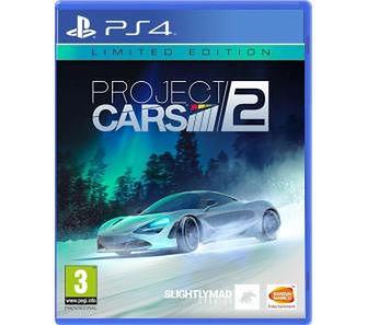 Project CARS 2 - Edycja Limitowana  - odbierz w sklepie!