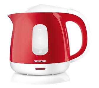 Sencor SWK 1014RD (czerwony)