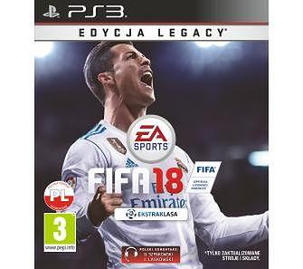 FIFA 18  - odbierz w sklepie!