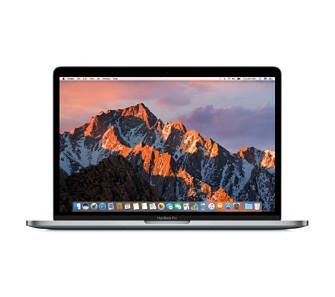 "Apple Macbook Pro 13 13,3"" Intel Core i5-7360U - 8GB RAM - 128GB Dysk - OS X Sierra (Space Grey)"