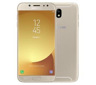 Samsung Galaxy J7 2017 Dual Sim (złoty) - Raty 10x0%