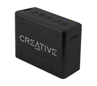 Creative MUVO 1c (czarny)