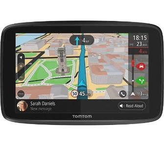 TomTom GO Professional 6250 EU - Raty 30x0%