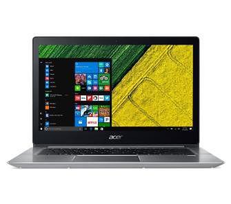 "Acer Swift 3 SF314-52-3862 14"" Intel Core i3-7100U - 4GB RAM - 128GB Dysk - Win10"