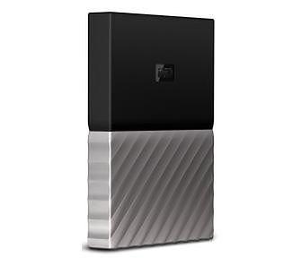 WD My Passport Ultra 1TB USB 3.0 (czarno-szary)