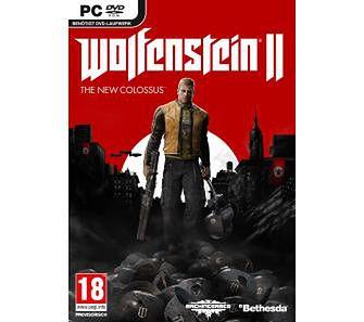 Wolfenstein II: The New Colossus  - odbierz w sklepie!