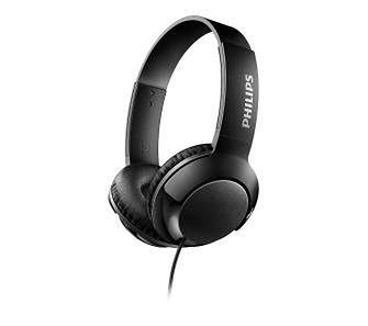Philips SHL3070BK/00