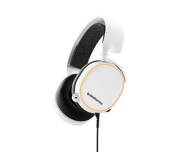 SteelSeries Arctis 5 (biały)