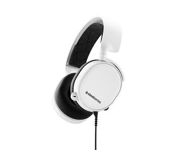 SteelSeries Arctis 3 (biały)