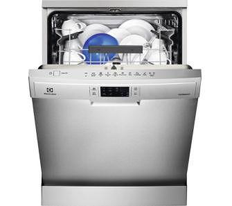 Electrolux ESF75533LX