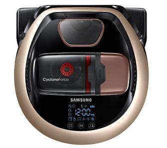 Samsung Powerbot VR20M707PWD