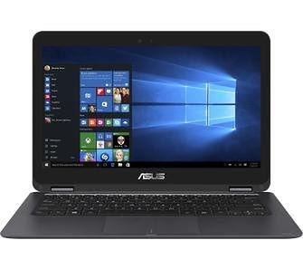 """ASUS ZenBook Flip UX360CA 13,3"""" Intel Core M3-7Y30 - 8GB RAM - 256GB Dysk - Win10"""