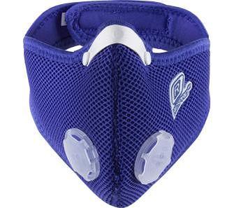 Respro Allergy Mask rozmiar L (niebieski)