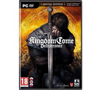Kingdom Come Deliverance - Edycja Specjalna