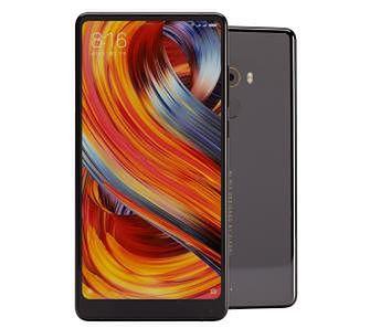 Xiaomi Mi Mix 2 64 GB (czarny) - Raty 30x0%  - odbierz w sklepie!