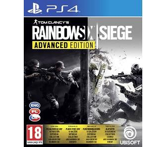 Tom Clancy's Rainbow Six Siege - Edycja Advanced