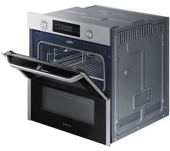 Samsung Dual Cook Flex NV75N5641RS - Do 1500 zł zwrotu