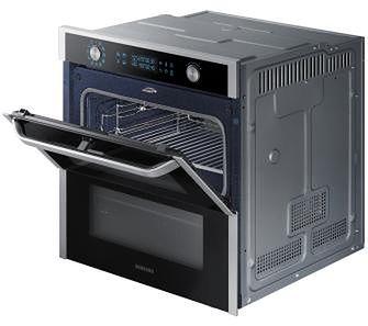 Samsung Dual Cook Flex NV75N7647RS - Do 1500 zł zwrotu
