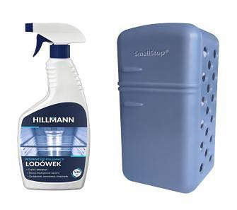 HILLMANN AGLO01 + AGDLO01