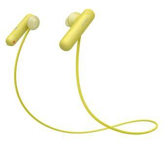 Sony WI-SP500 (żółty)