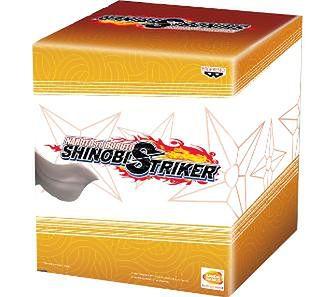 Naruto To Boruto: Shinobi Striker - Edycja Uzumaki