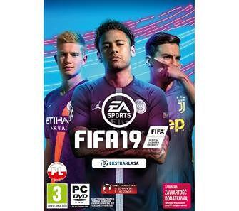 FIFA 19 - dostawa GRATIS!