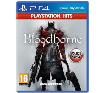 Bloodborne - PlayStation Hits PS4