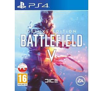 Battlefield V - Edycja Specjalna
