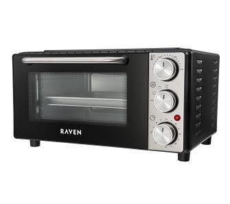 RAVEN EPI003