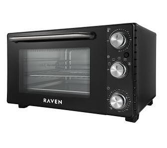 RAVEN EPI005