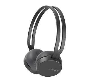 Sony WH-CH400 (czarny)