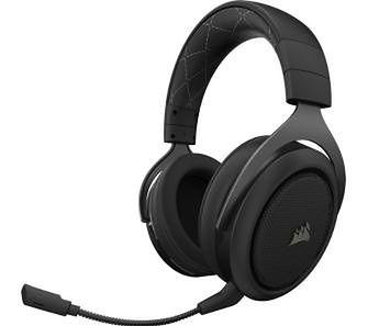 Corsair HS70 Wireless Gaming Headset CA-9011175-EU (carbon)