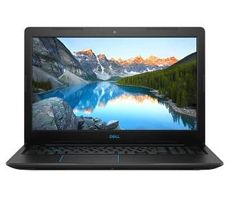 "Dell Inspiron G3 3579 15,6"" Intel Core i5-8300H - 8GB RAM - 256GB Dysk - GTX1050 Grafika - Win10"
